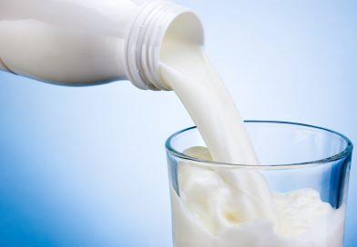 Sabias que la leche es uno de los alimentos mas completos?