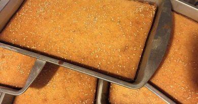 La quesadilla salvadoreña