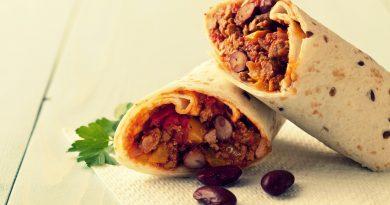 """El origen de los """"Burritos"""""""