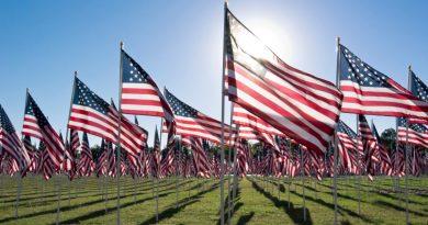 Memorial Day o El Día de los Caídos
