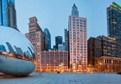 """Chicago """"La Ciudad de los Vientos"""""""