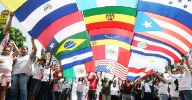 """Por qué se celebra el """"Mes de la Herencia Hispana"""" en Estados Unidos?"""