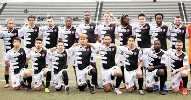 Toda una aventura el crecimiento del Vlora City FC en la UPSL.