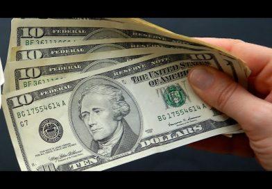 Autoridades alertan de posibles estafas con los cheques de ayuda económica que dará el gobierno.