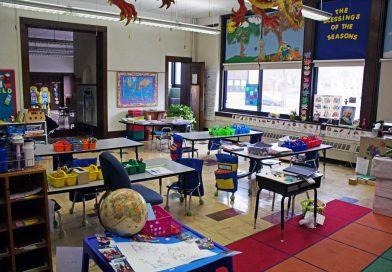 Las tendencias del coronavirus tienen a las escuelas de MN en camino a reabrir este otoño, dicen las autoridades.