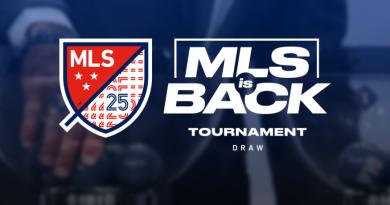¡Regresa la MLS! MLS is Back, el torneo especial con el que el futbol vuelve a Estados Unidos.