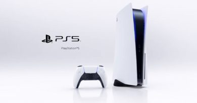 """Sony presenta su nueva consola """"PlayStation 5"""""""
