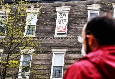 Inquilinos atrasados en rentas con esta pandemia enfrentan hostigamientos y desalojo.