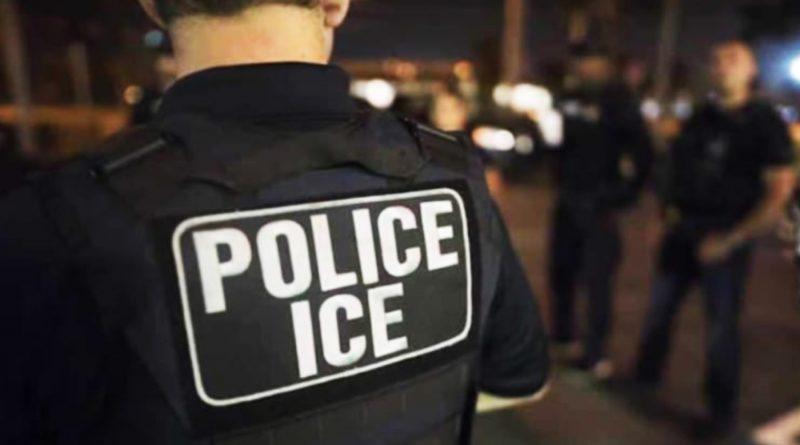 ICE hará redadas en lugares 'santuario' para esta semana, comenzarían en California.
