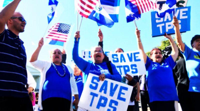 Una corte da vía libre a Trump para acabar con el TPS y poder deportar a más de 300,000 inmigrantes.