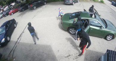 Adolescentes arrestados luego de una ola de delitos violentos en el sur de Minneapolis.