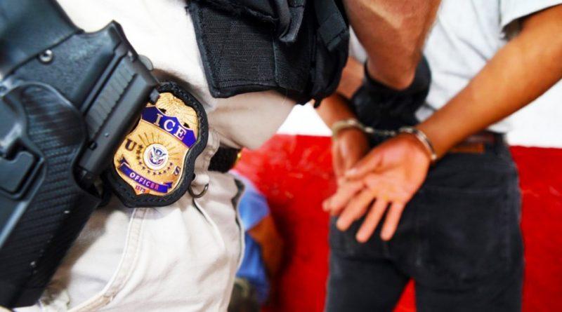 ICE aplicará nueva regla para realizar deportaciones aceleradas en todo el país.