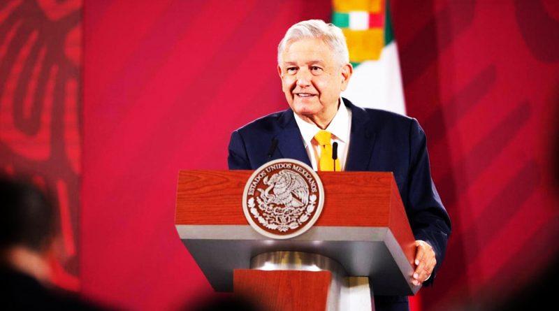 El presidente Andrés Manuel López Obrador dijo que Joe Biden destinará 4 mil millones de dólares en ayudas para Guatemala, El Salvador y Honduras.